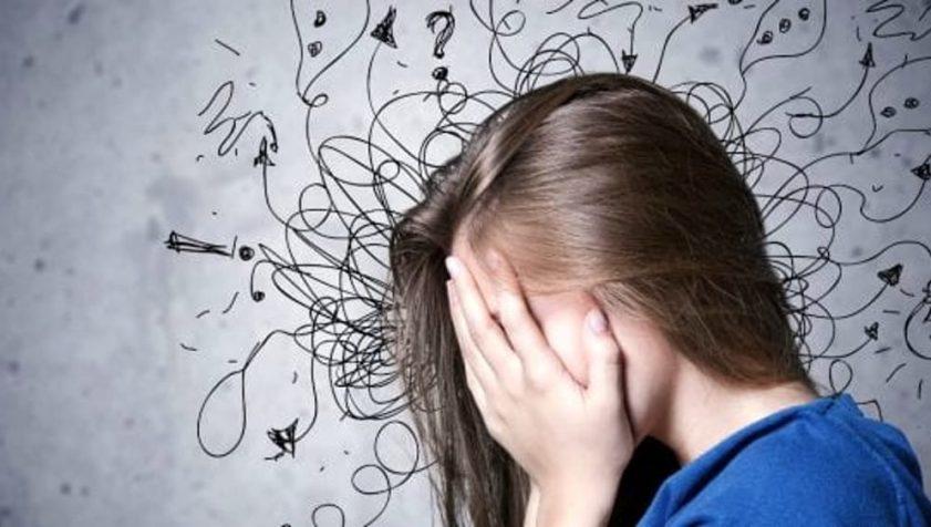 Stress ansia malattia