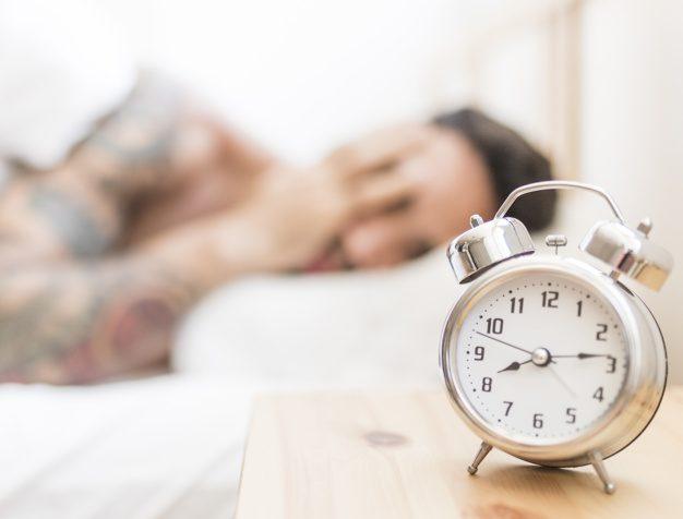 insonnia igiene del sonno e biofeedback